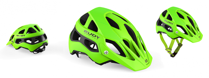 Rudy Project PROTERA Lime Fluo