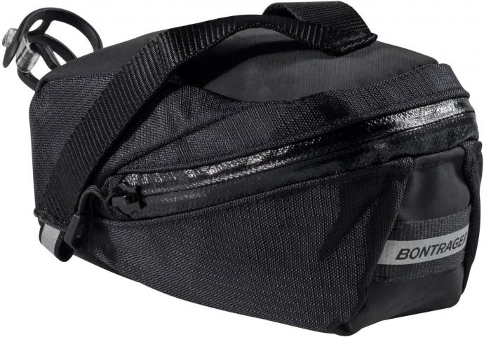 Podsedlová brašnička Bontrager Elite Medium Seat Pack - black