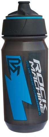 Bidon 500ml Blue-black ROCK MACHINE rm140259