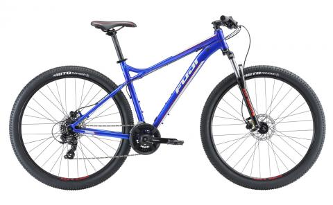 "Fuji Nevada 29"" 4.0 LTD 2020 - blue"